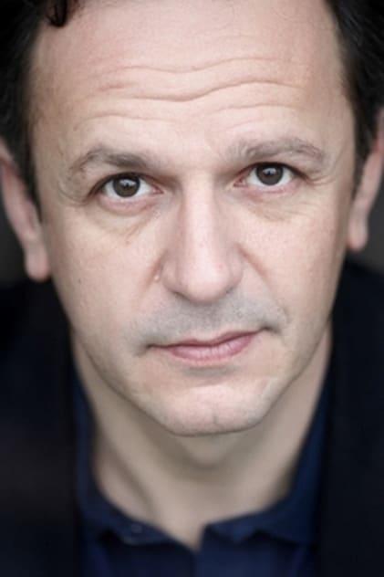 Arnaud Viard