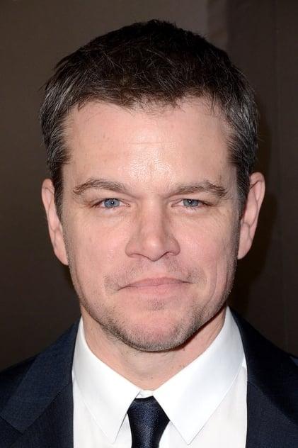 Matt Damon - Biography...