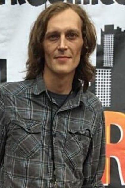 Stephen Vining