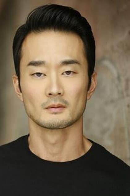 Jon Komp Shin