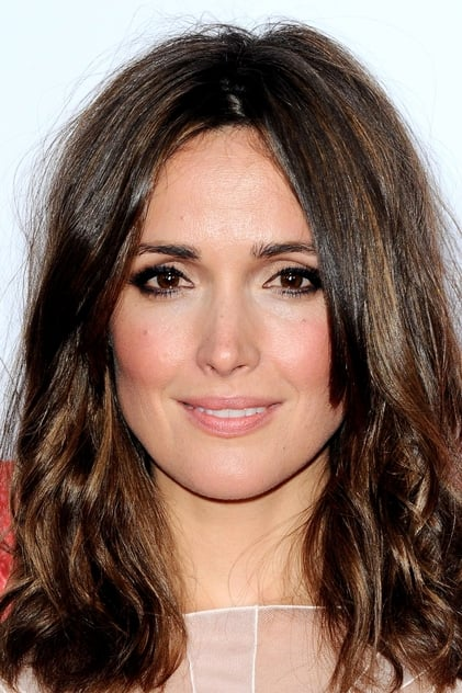 How old was Rose Byrne in everything