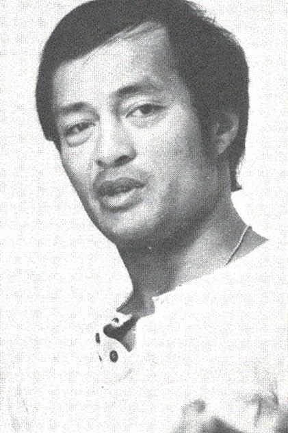 Dan Inosanto