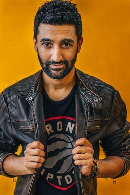 Adil Zaidi