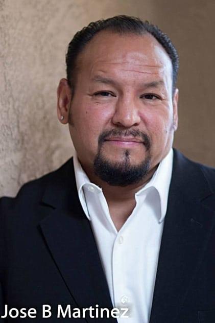 Jose B. Martinez