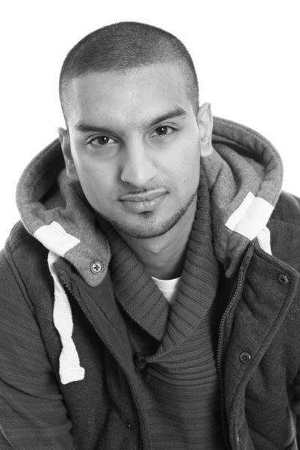 Rayn Khan