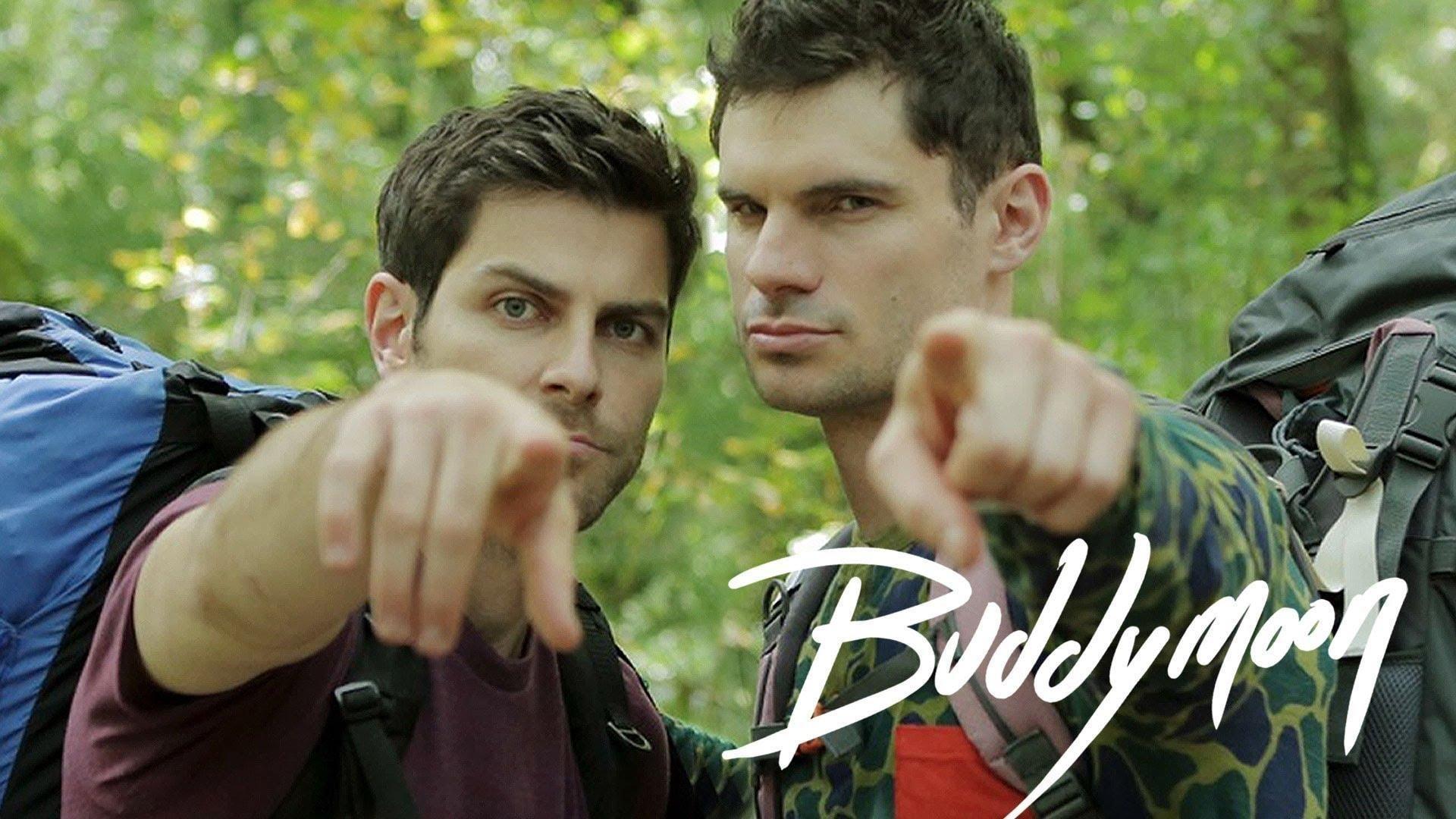Buddymoon  [2016]