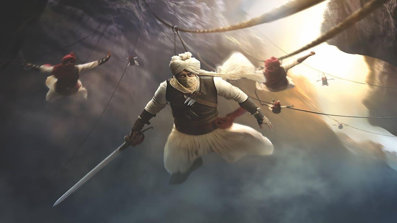 Tanhaji: The Unsung Warrior [2020]