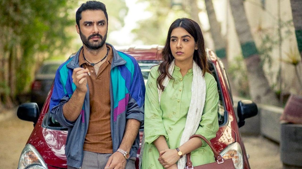 Laal Kabootar [2019]