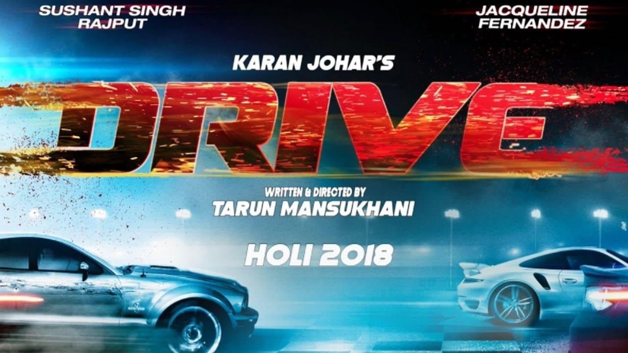 Drive [2019]