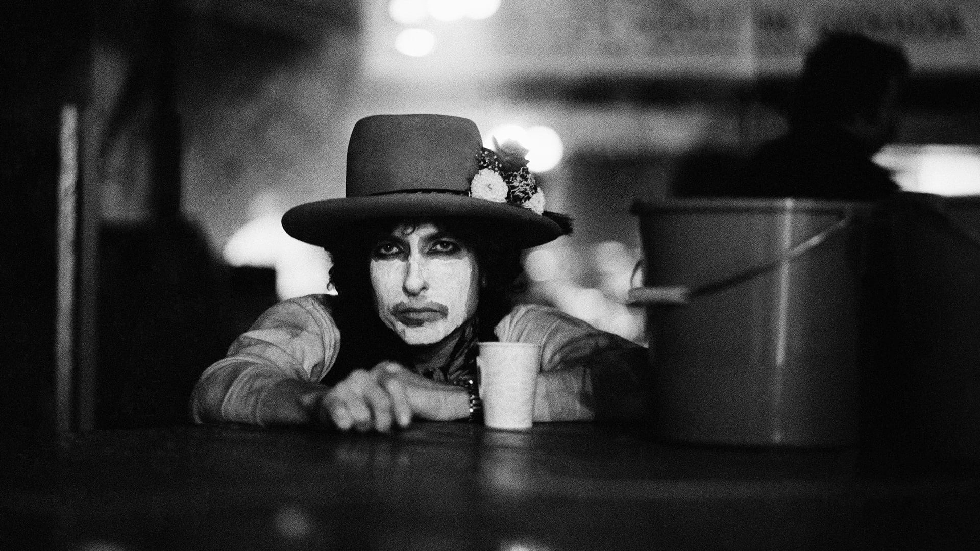 Rolling Thunder Revue A Bob Dylan Story  [2019]