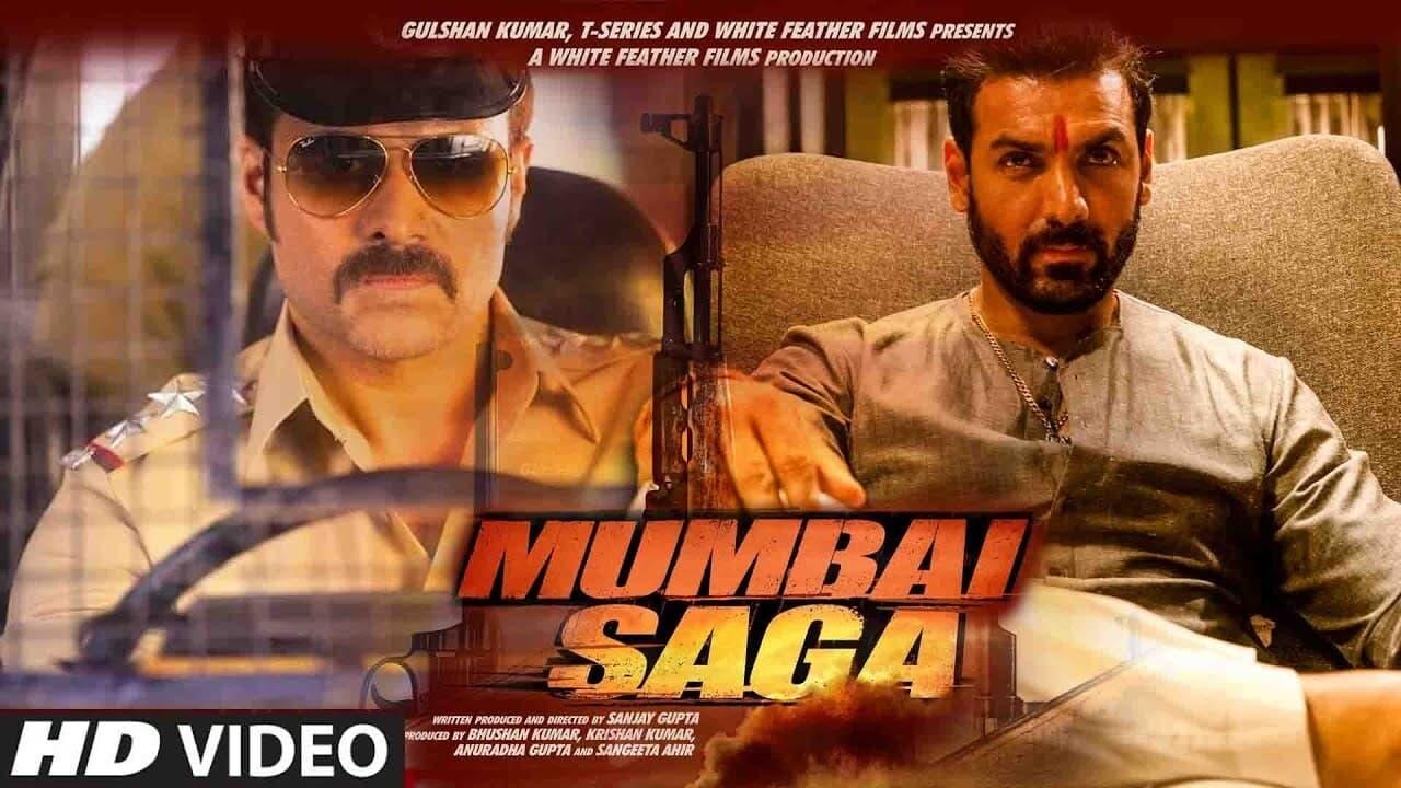 Mumbai Saga [2021]