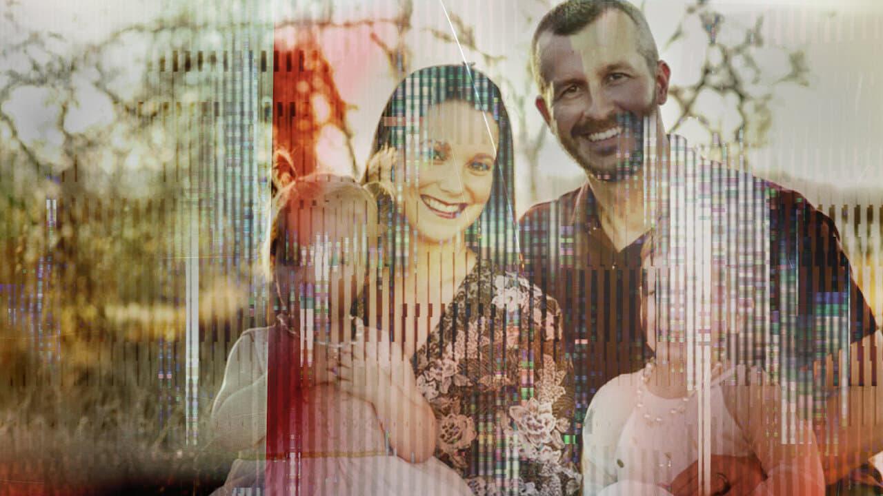 American Murder The Family Next Door  [2020]