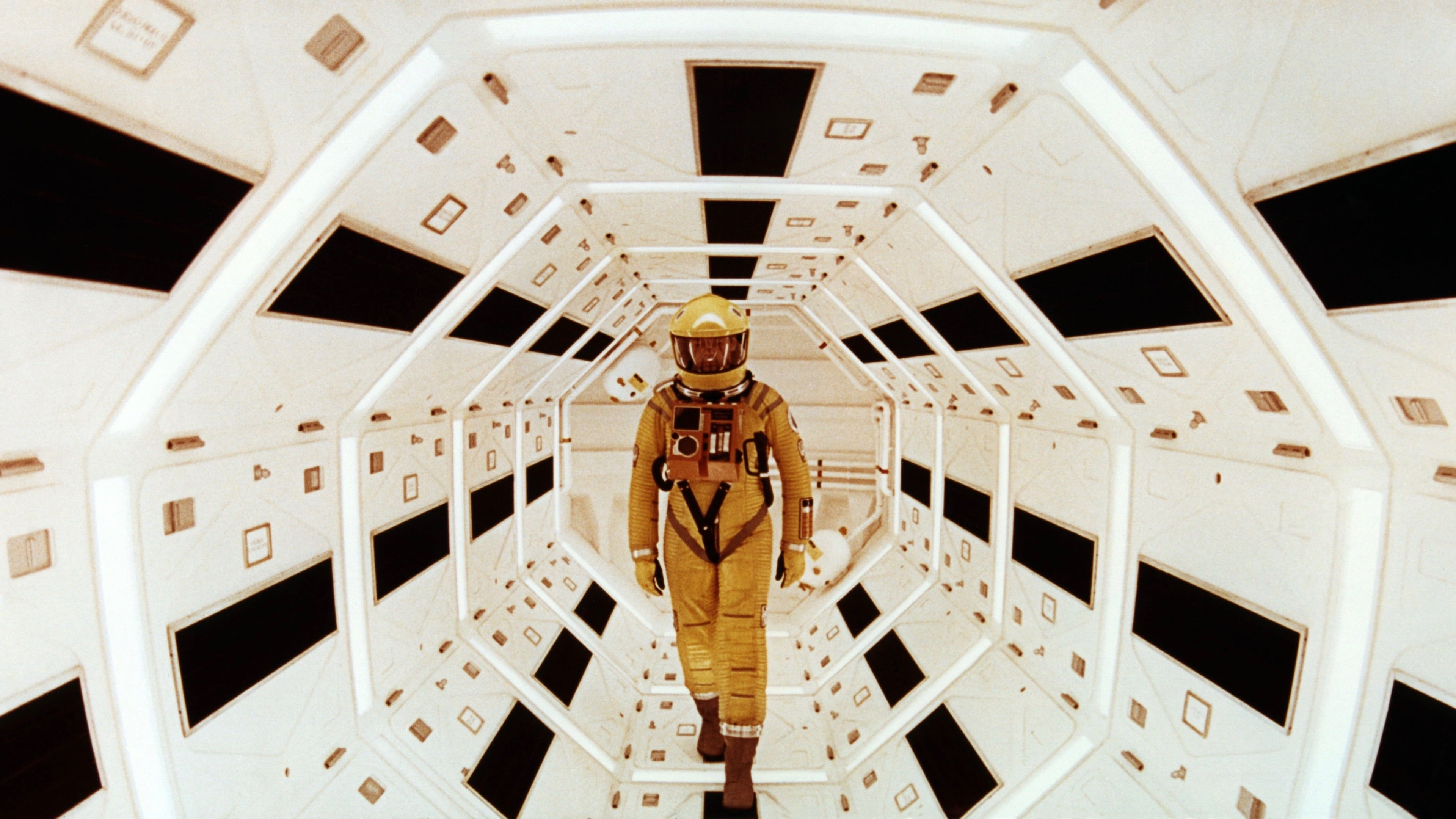 2001 A Space Odyssey  [1968]