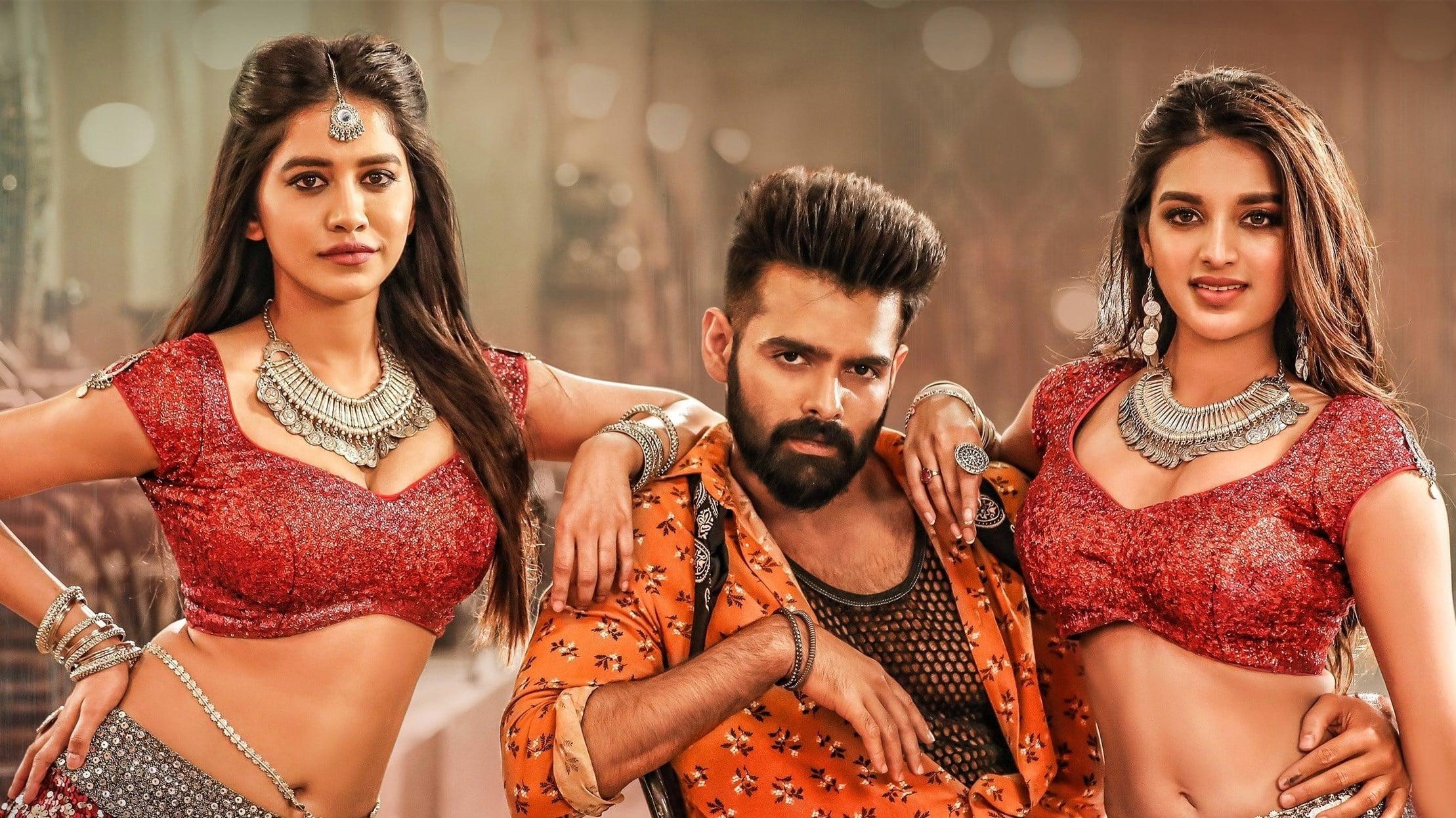 iSmart Shankar [2019]