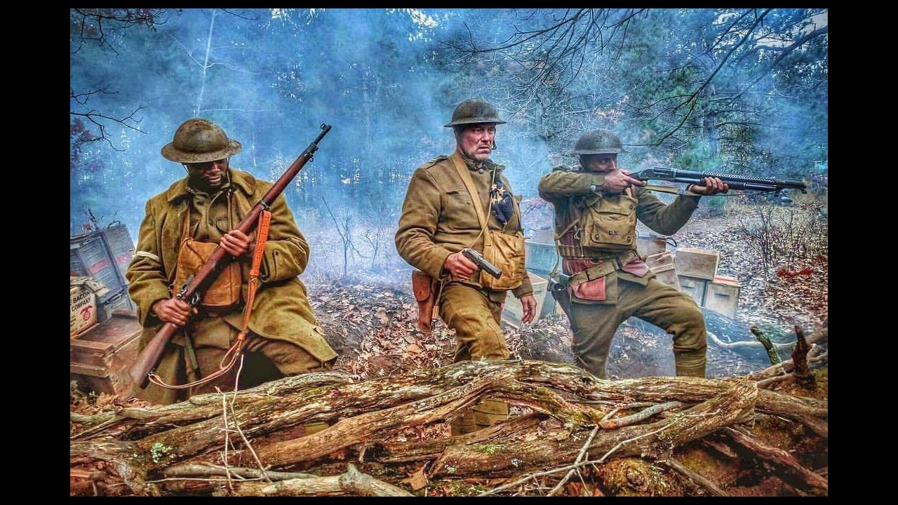 The Great War [2019]