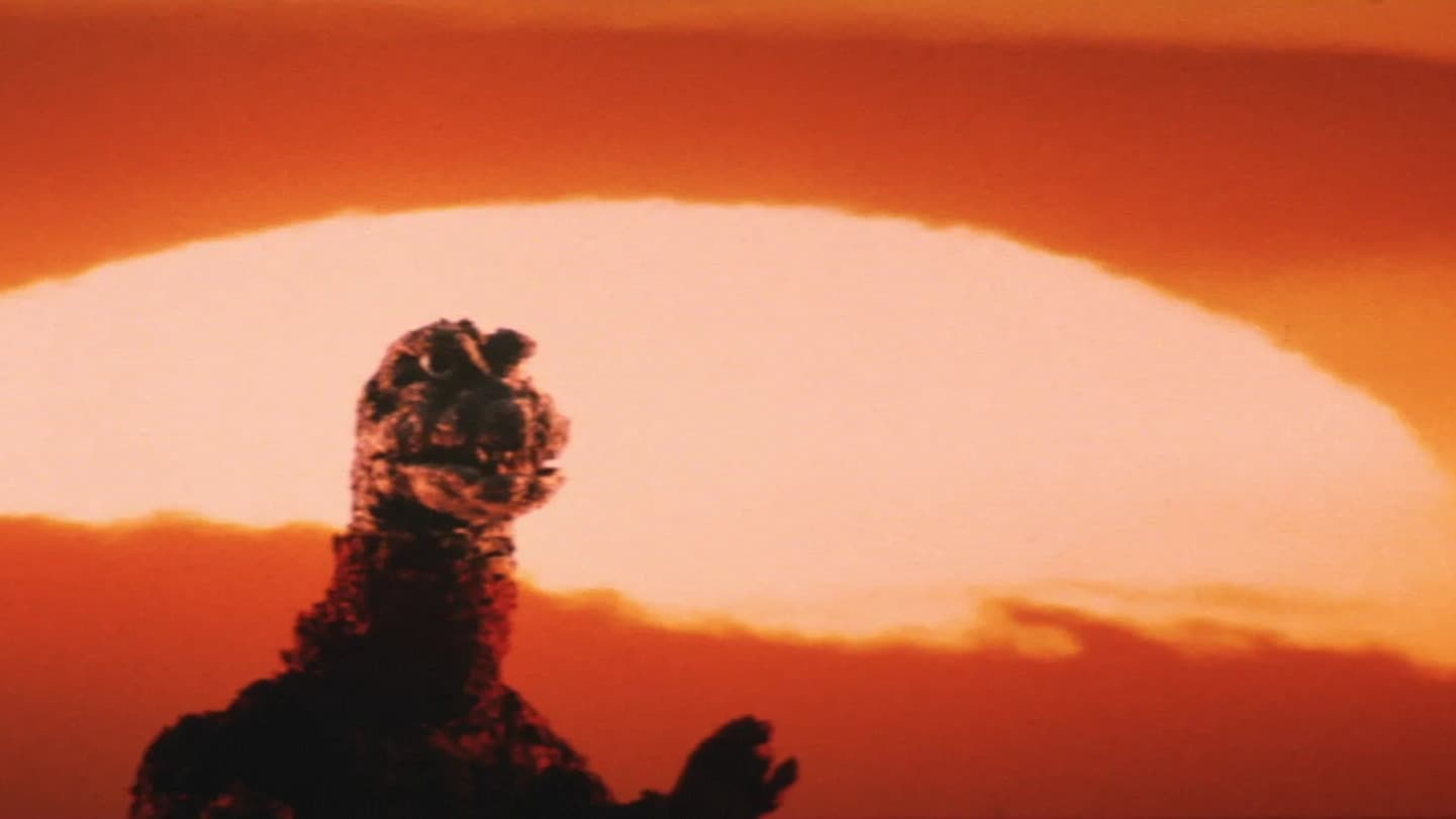 Godzilla Vs. Hedorah  [1971]