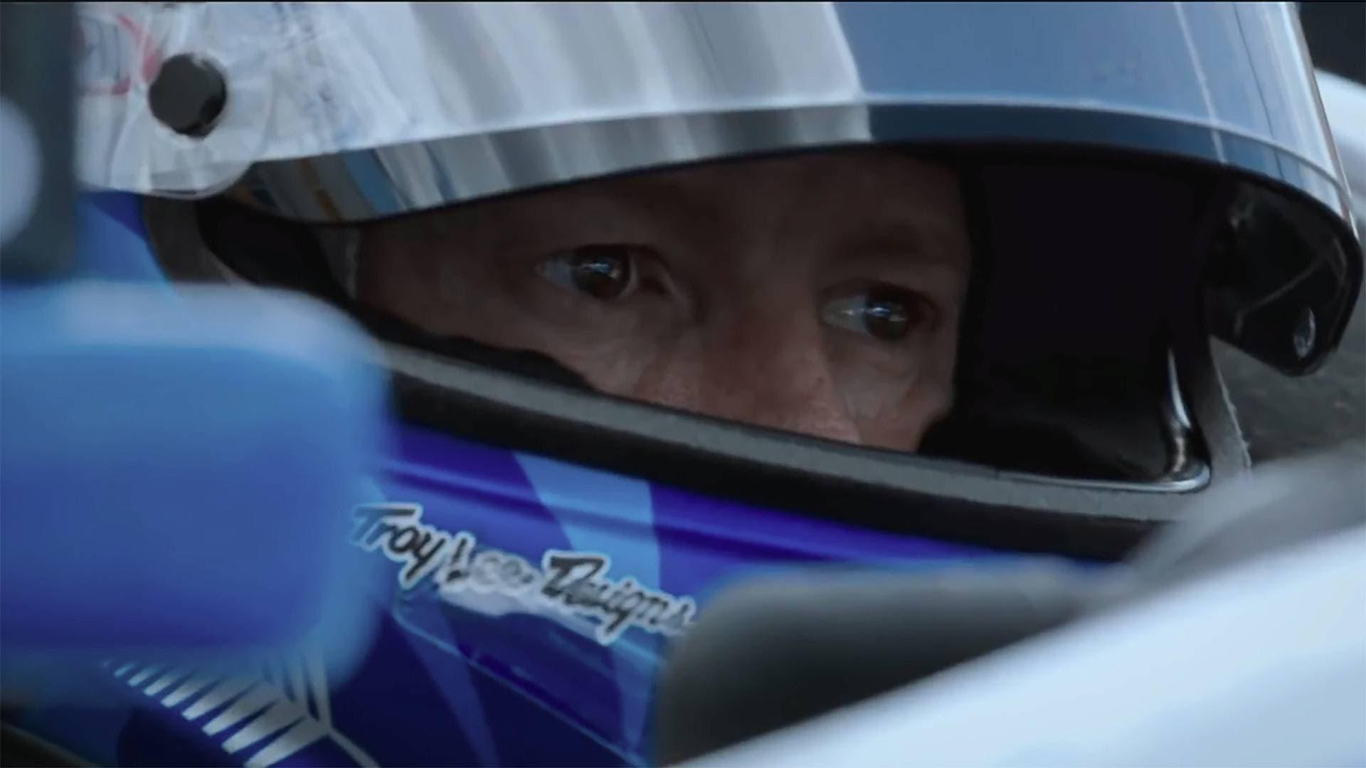 Born Racer  [2018]