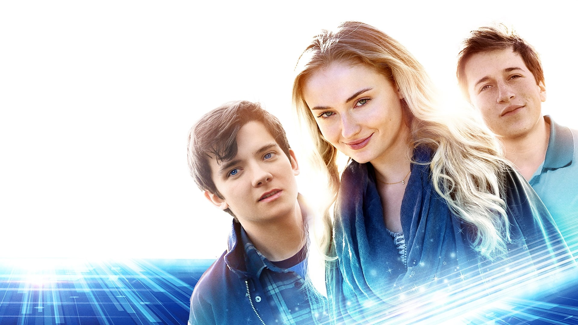 Time Freak  [2018]