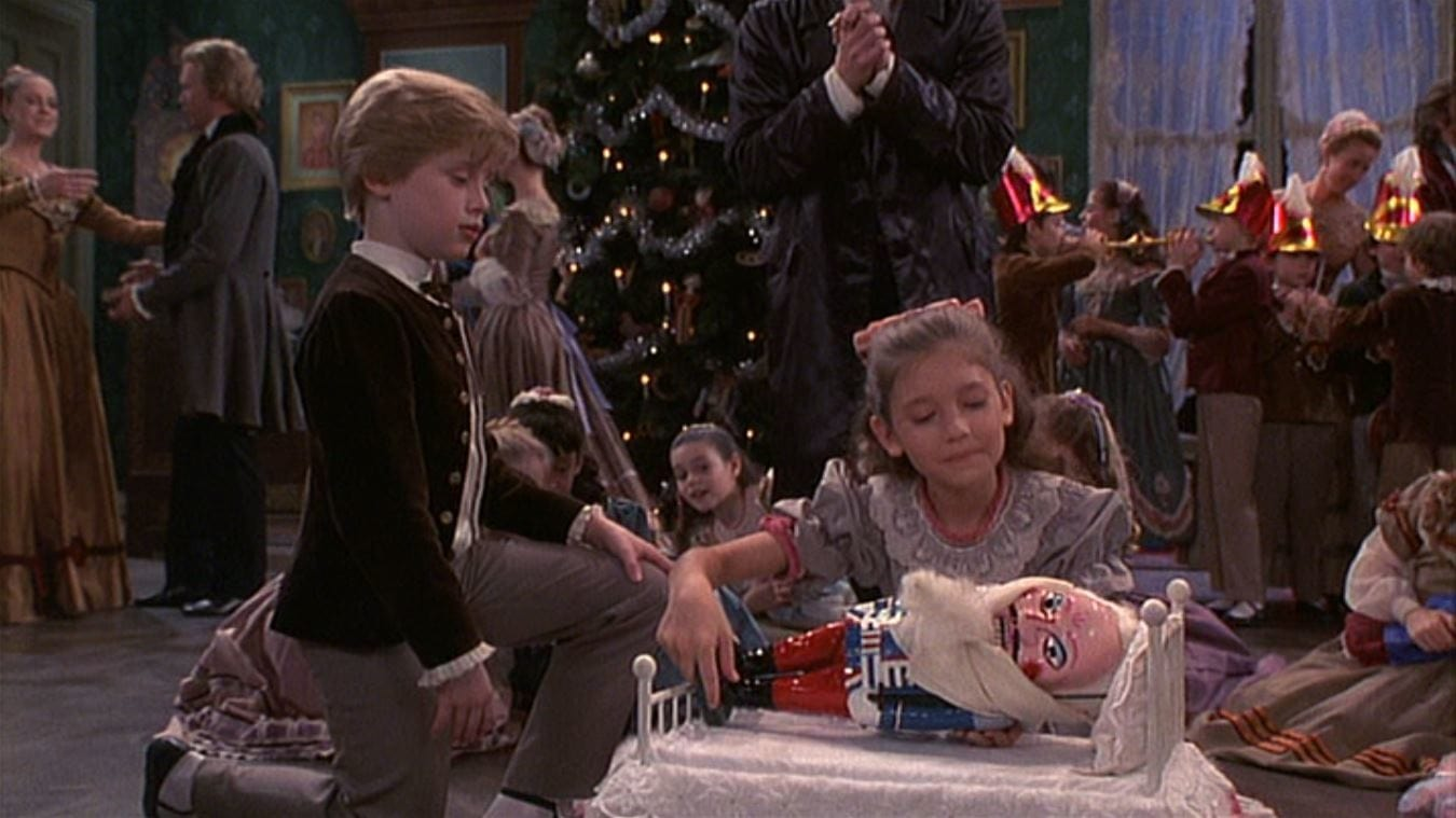 The Nutcracker [1993]