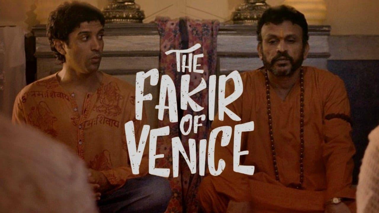 The Fakir of Venice  [2019]
