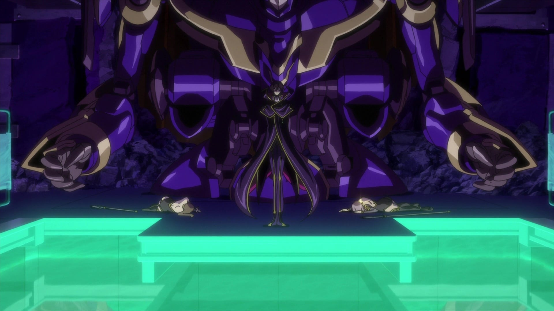 Code Geass: Lelouch of the Re;Surrection [2019]