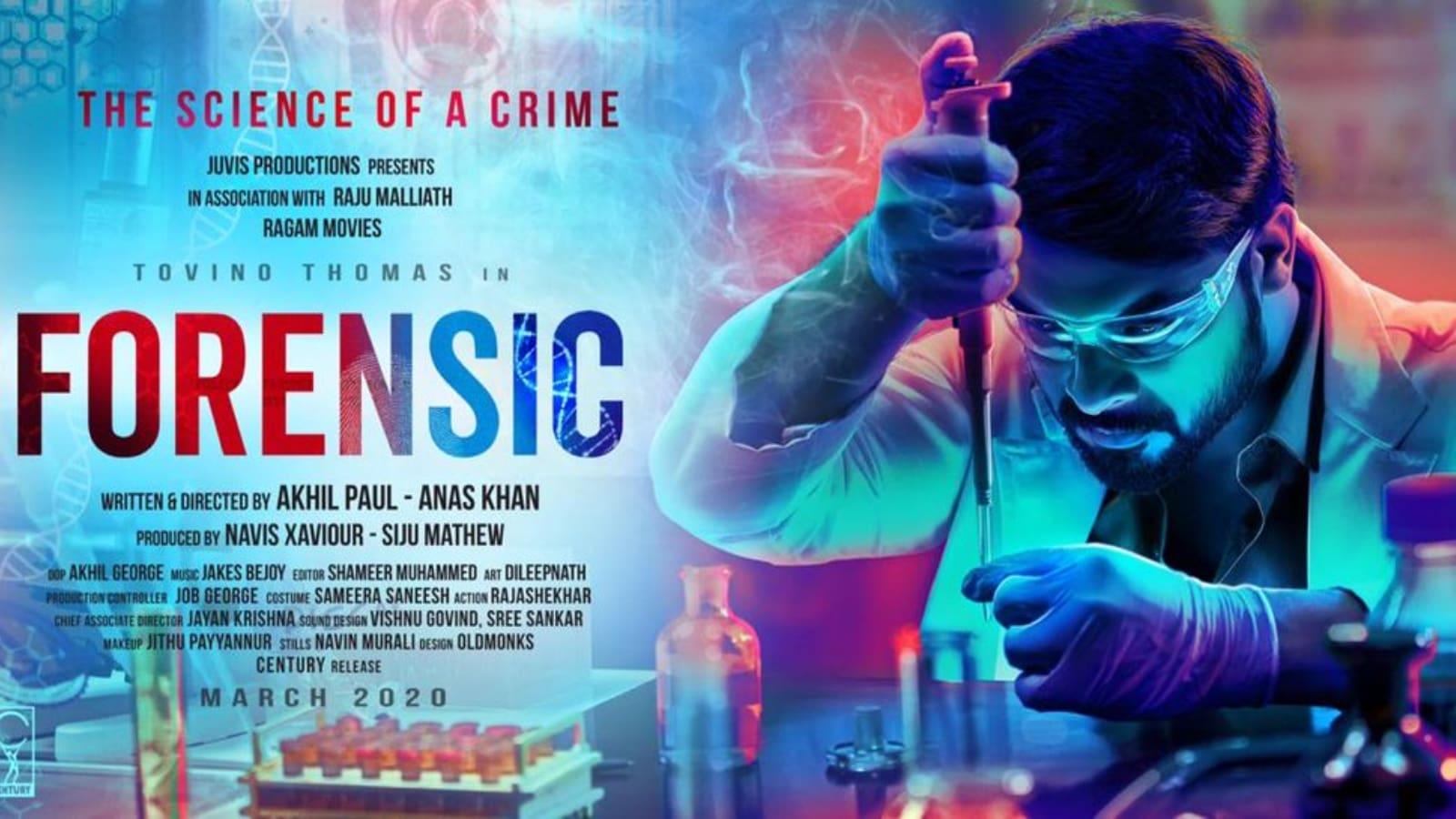 Forensic  [2020]