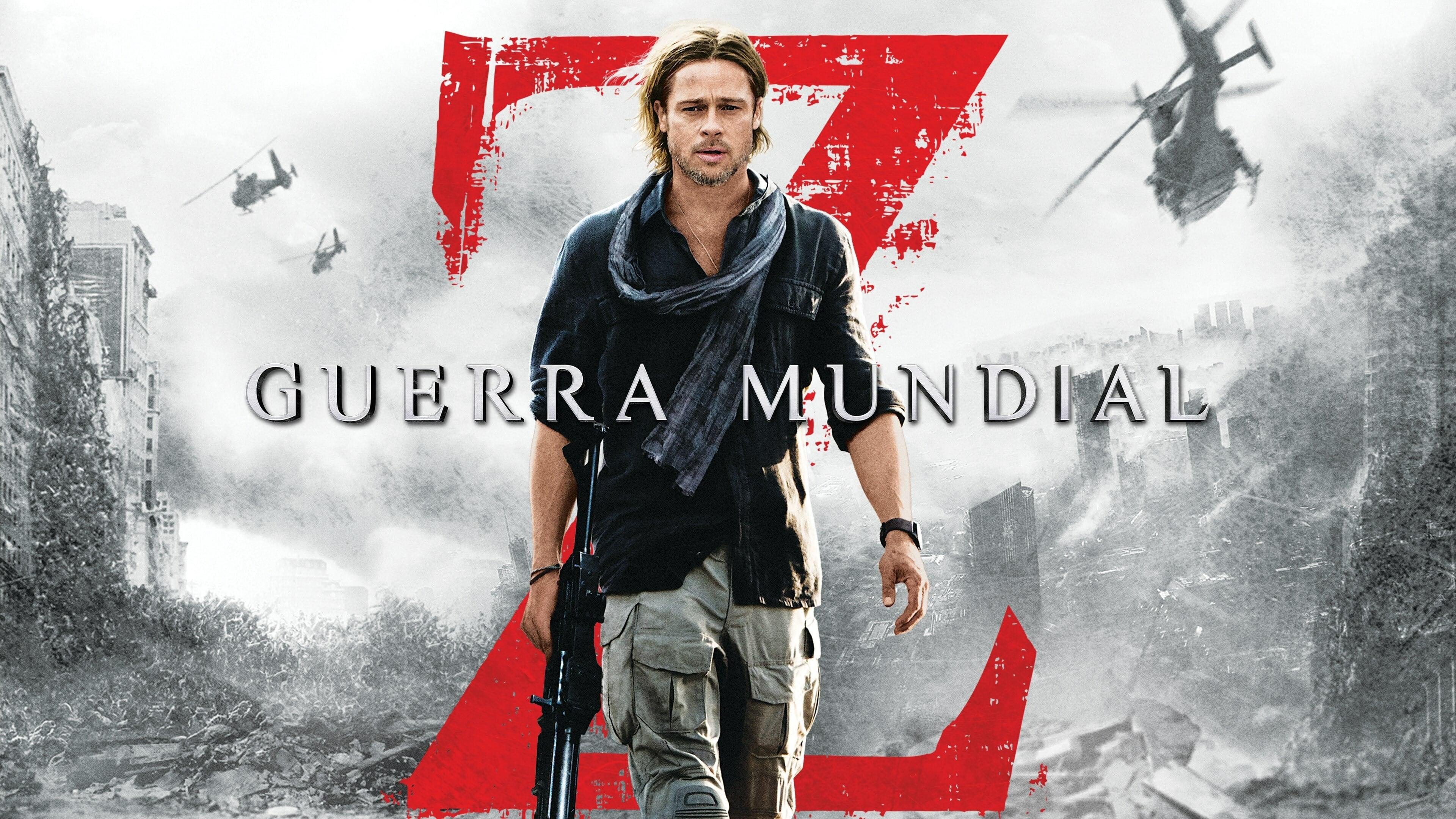 World War Z [2013]