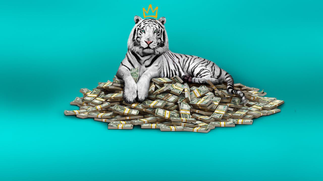 The White Tiger [2021]