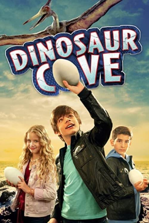 Dinosaur Cove Poster