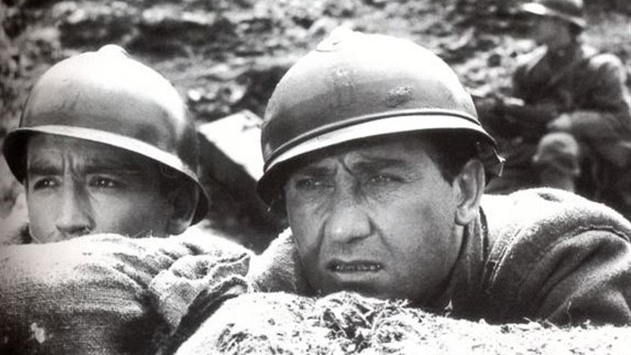 The Great War  [1959]