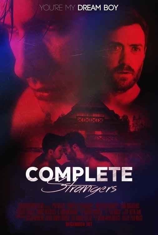 Complete Strangers Poster