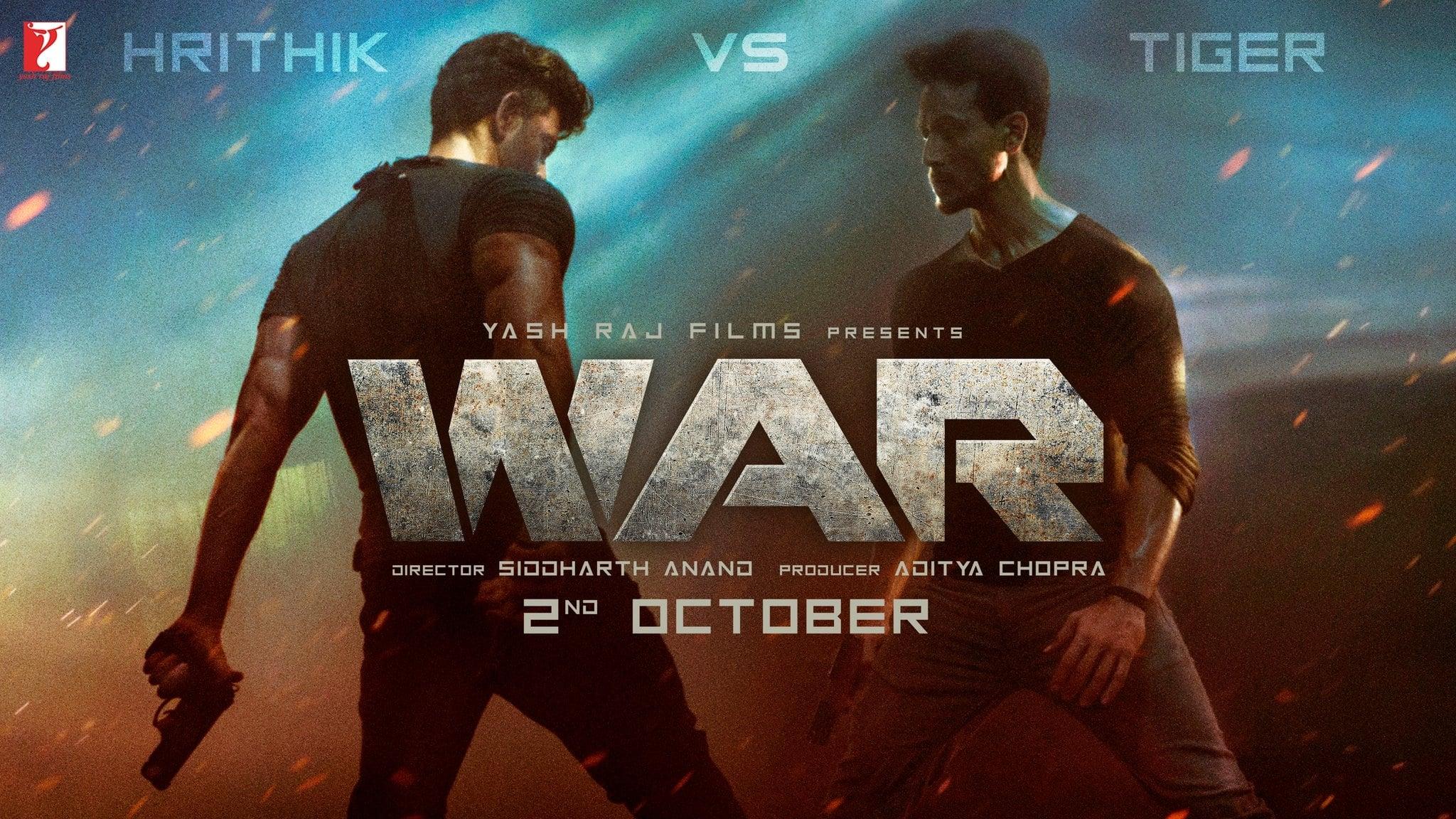 War [2019]