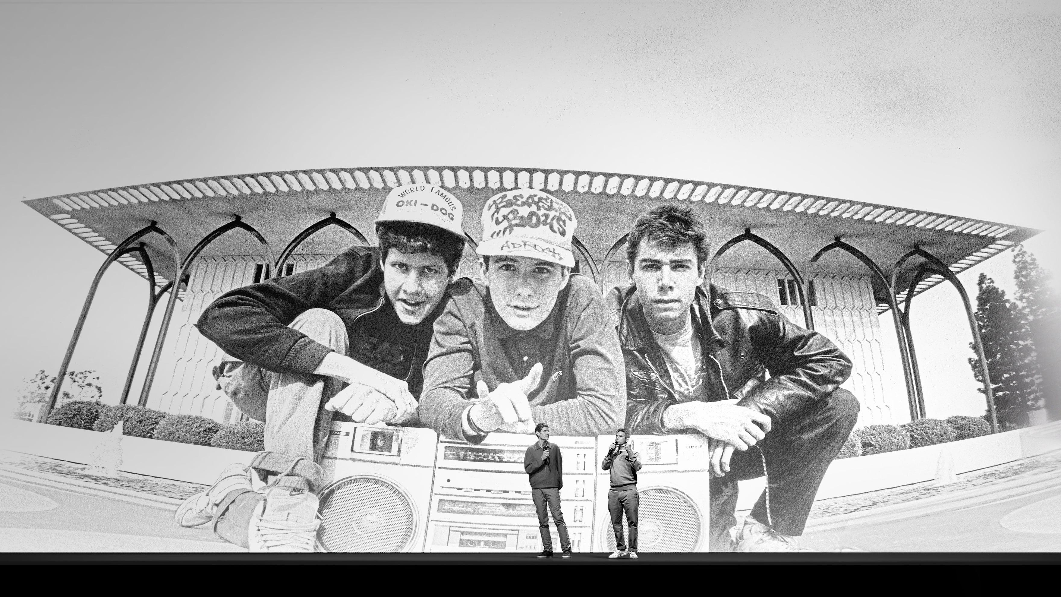Beastie Boys Story  [2020]