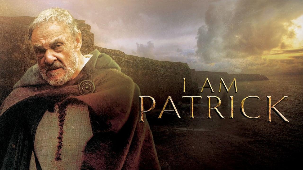 I AM PATRICK  [2020]