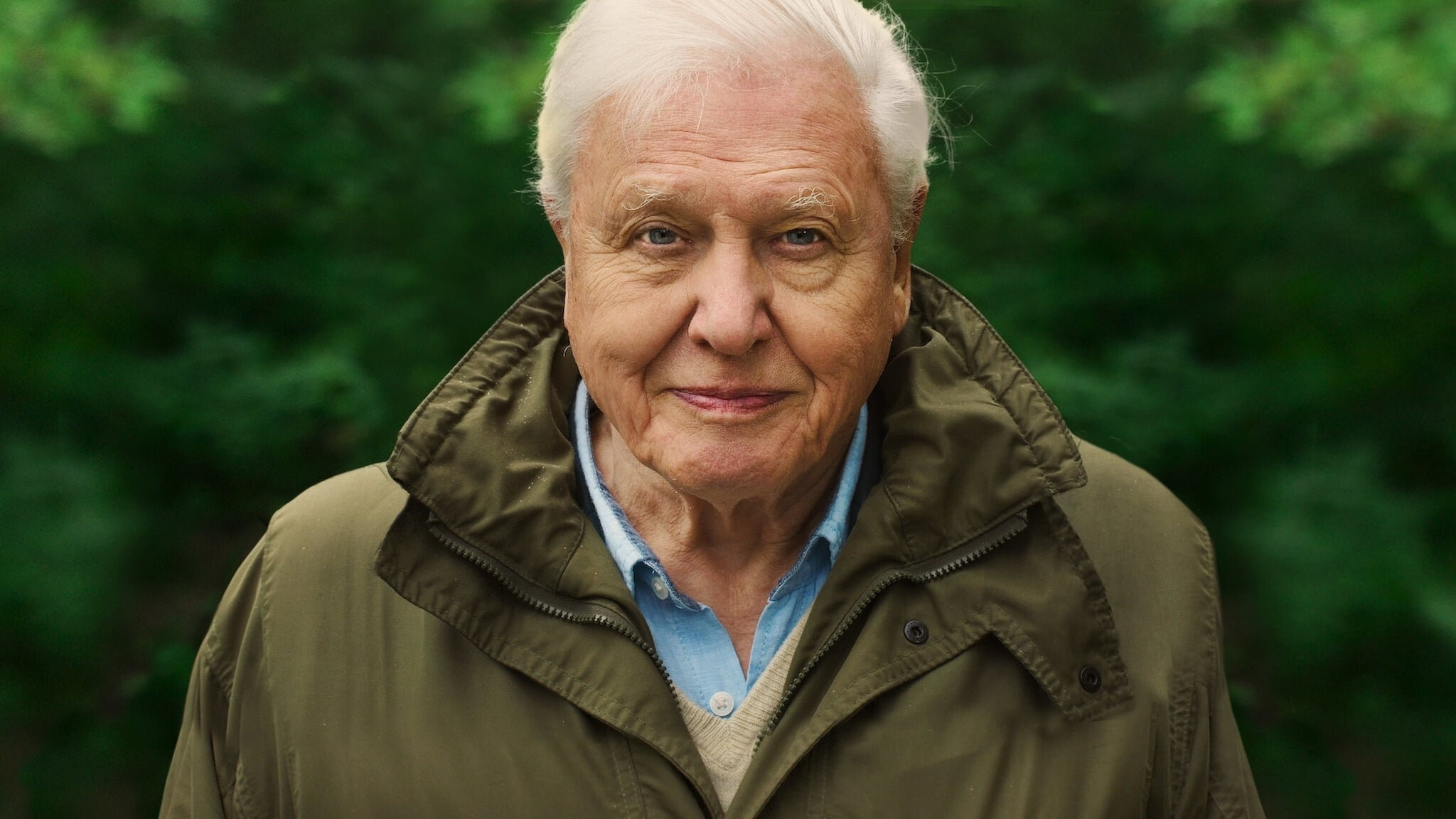 David Attenborough A Life on Our Planet  [2020]