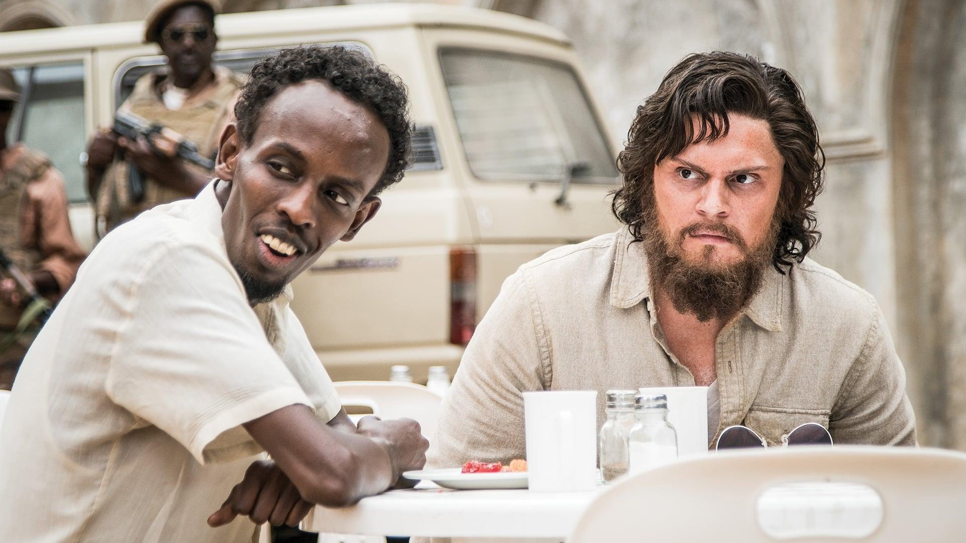 The Pirates of Somalia  [2017]