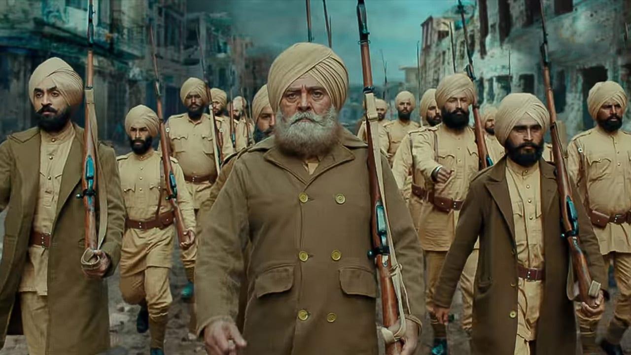 Sajjan Singh Rangroot  [2018]