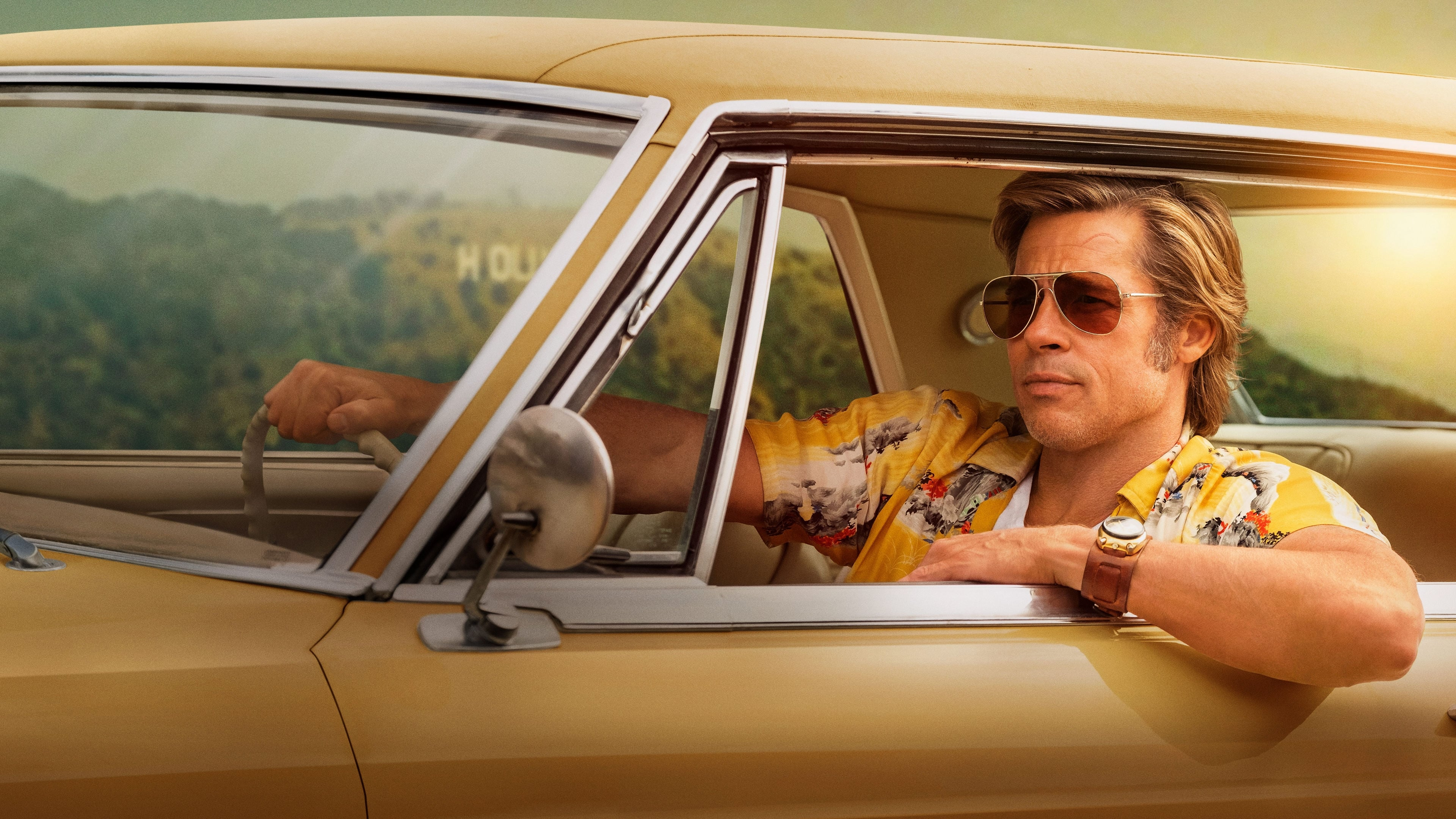 Once Upon a Time... in Hollywood [2019]
