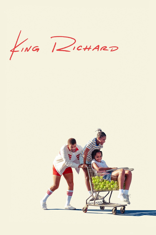 King Richard Poster
