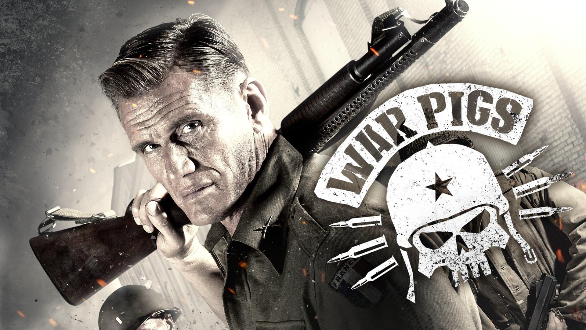 War Pigs  [2015]