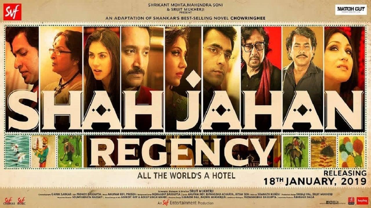 Shah Jahan Regency  [2019]