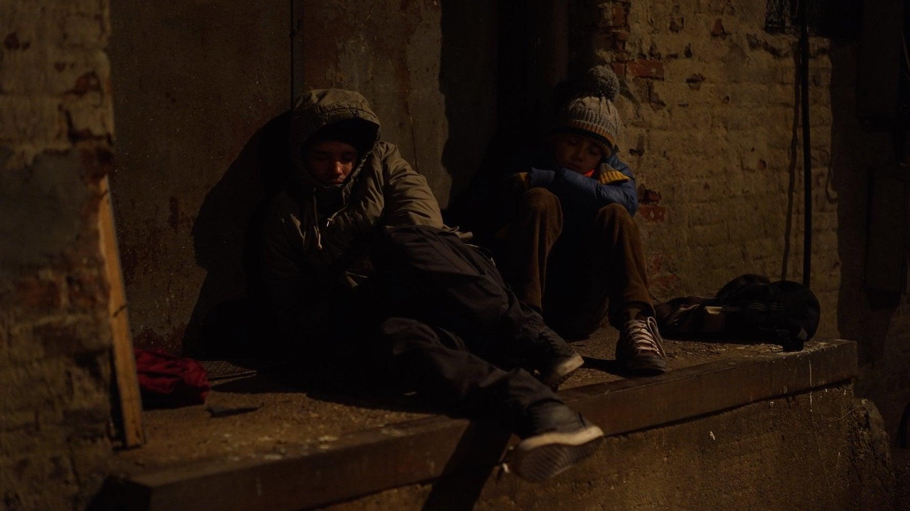Breaking Brooklyn  [2018]