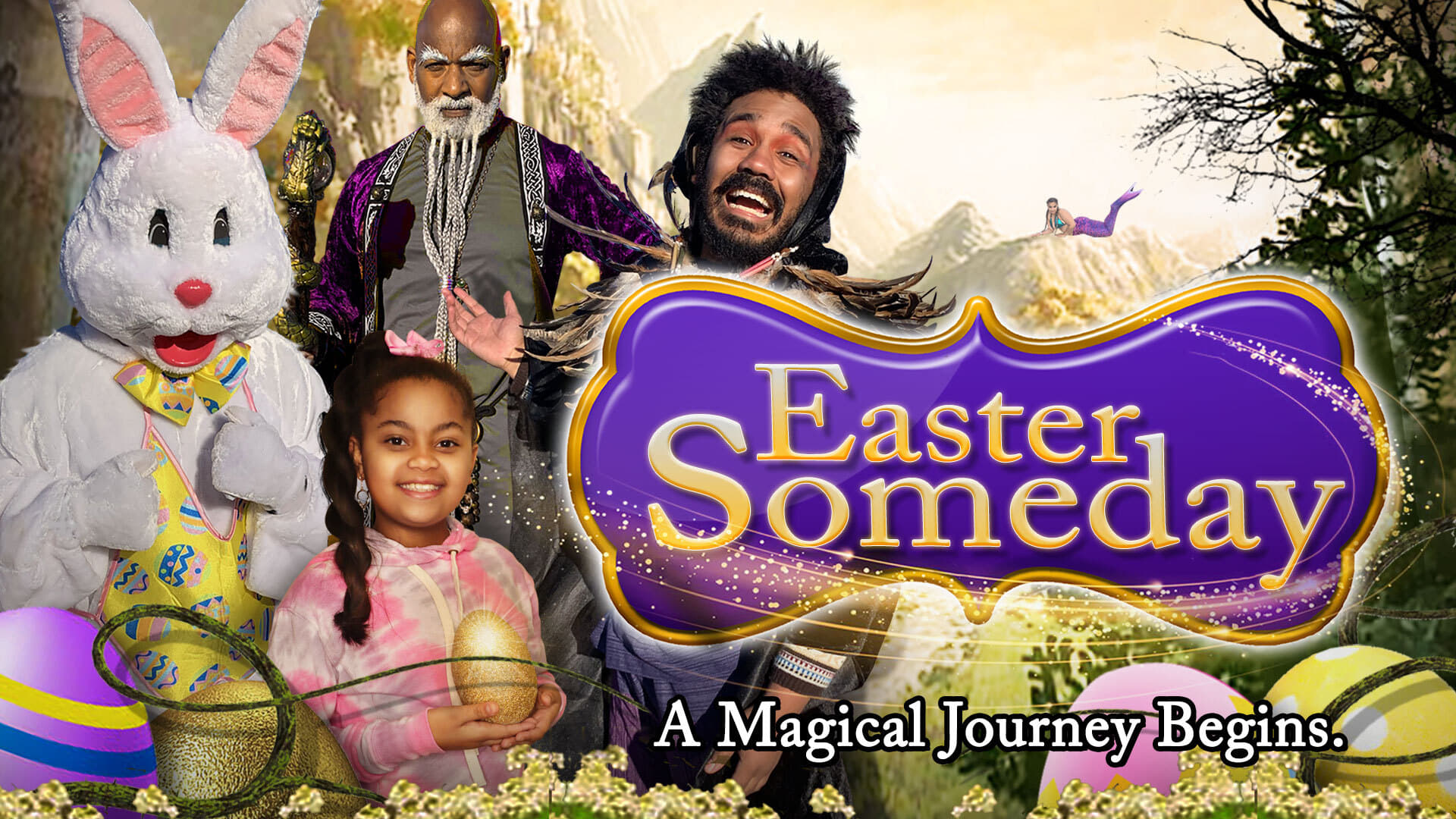 Easter Someday  [2021]