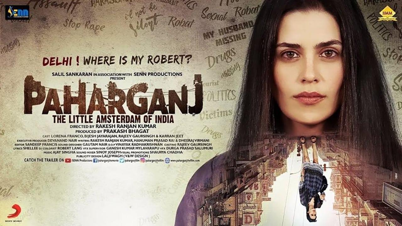Paharganj [2019]