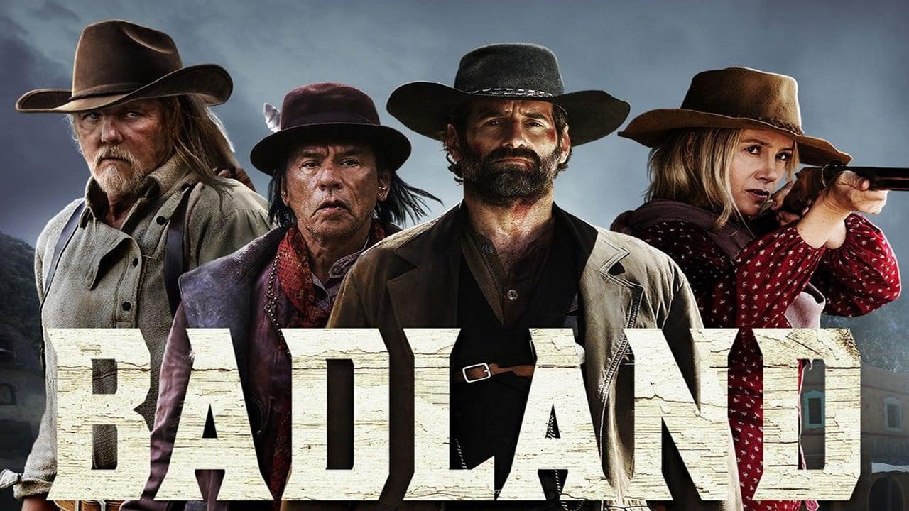 Badland [2019]