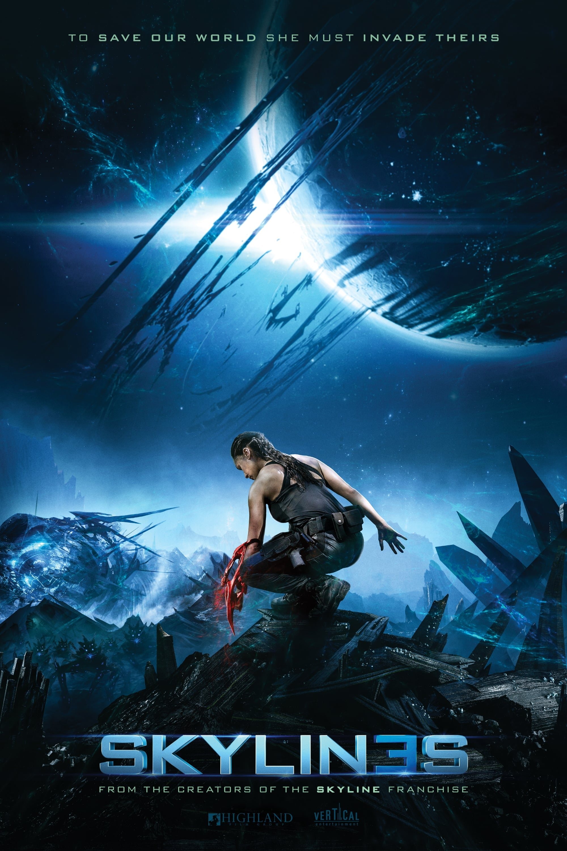 Skylin3s Poster