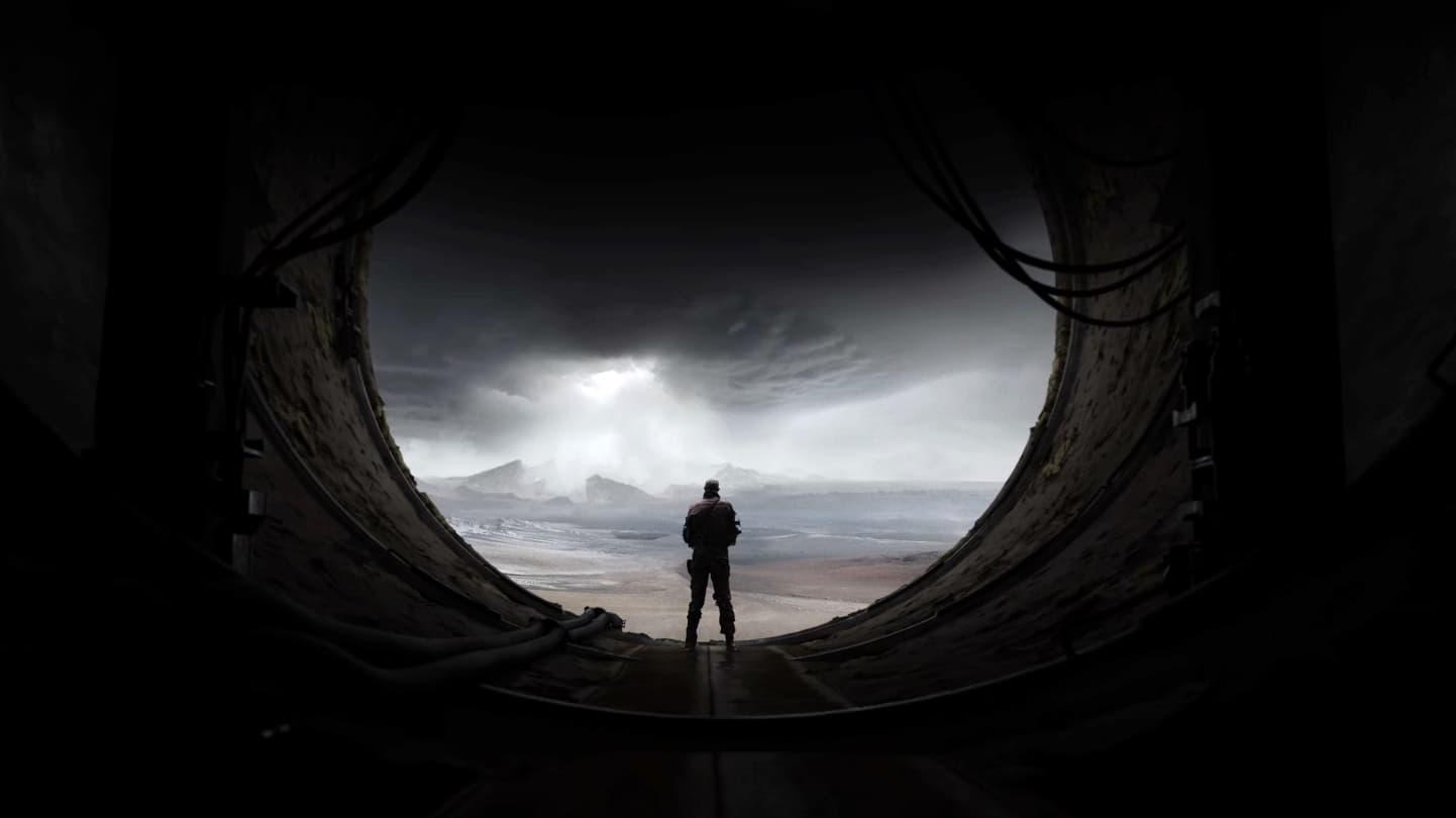 Armageddon Tales  [2021]