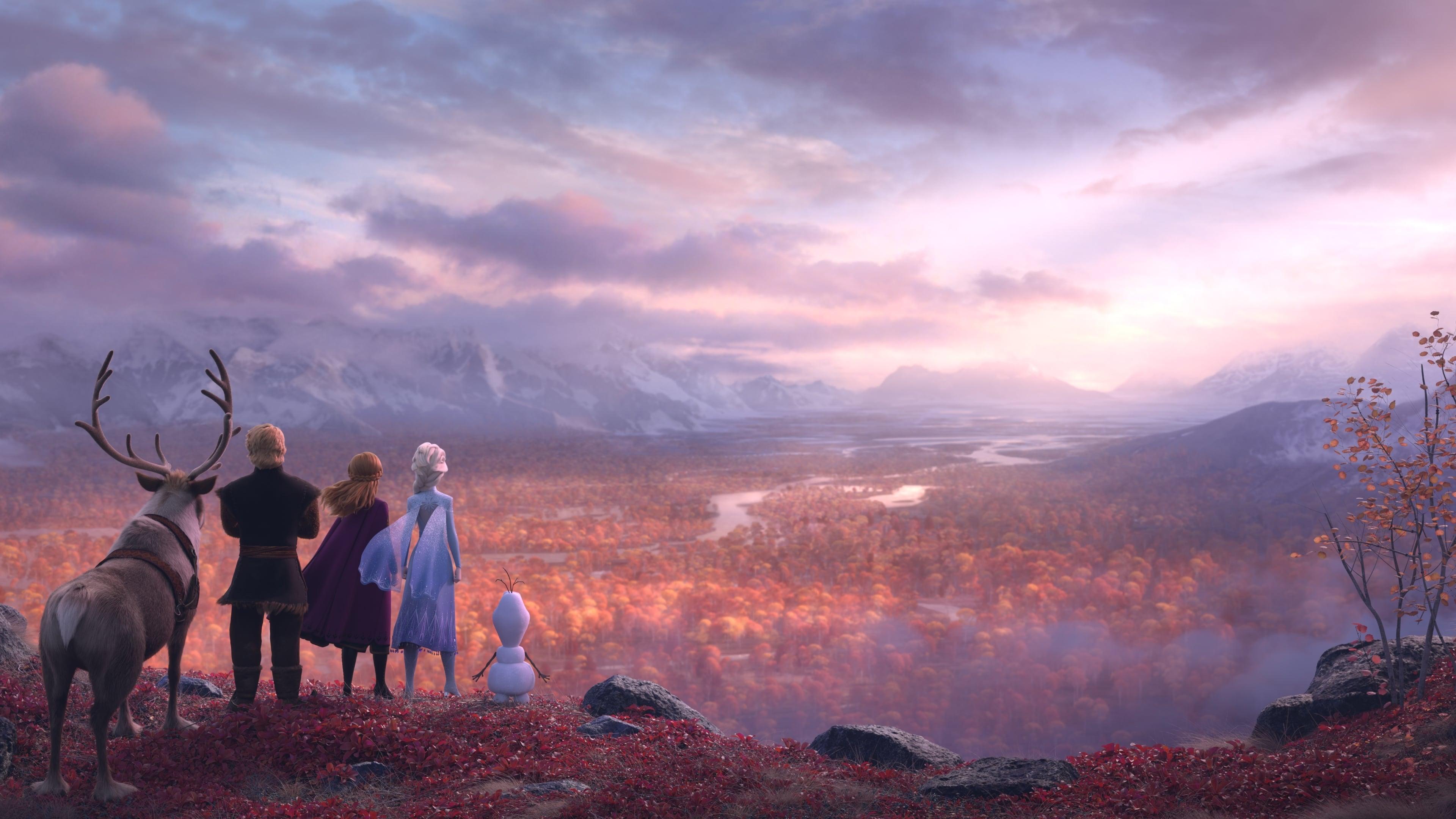 Frozen II [2019]