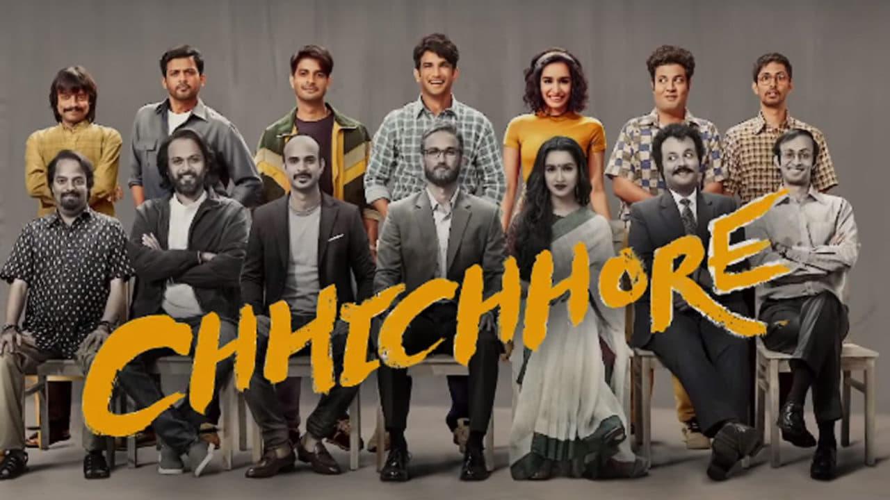 Chhichhore  [2019]