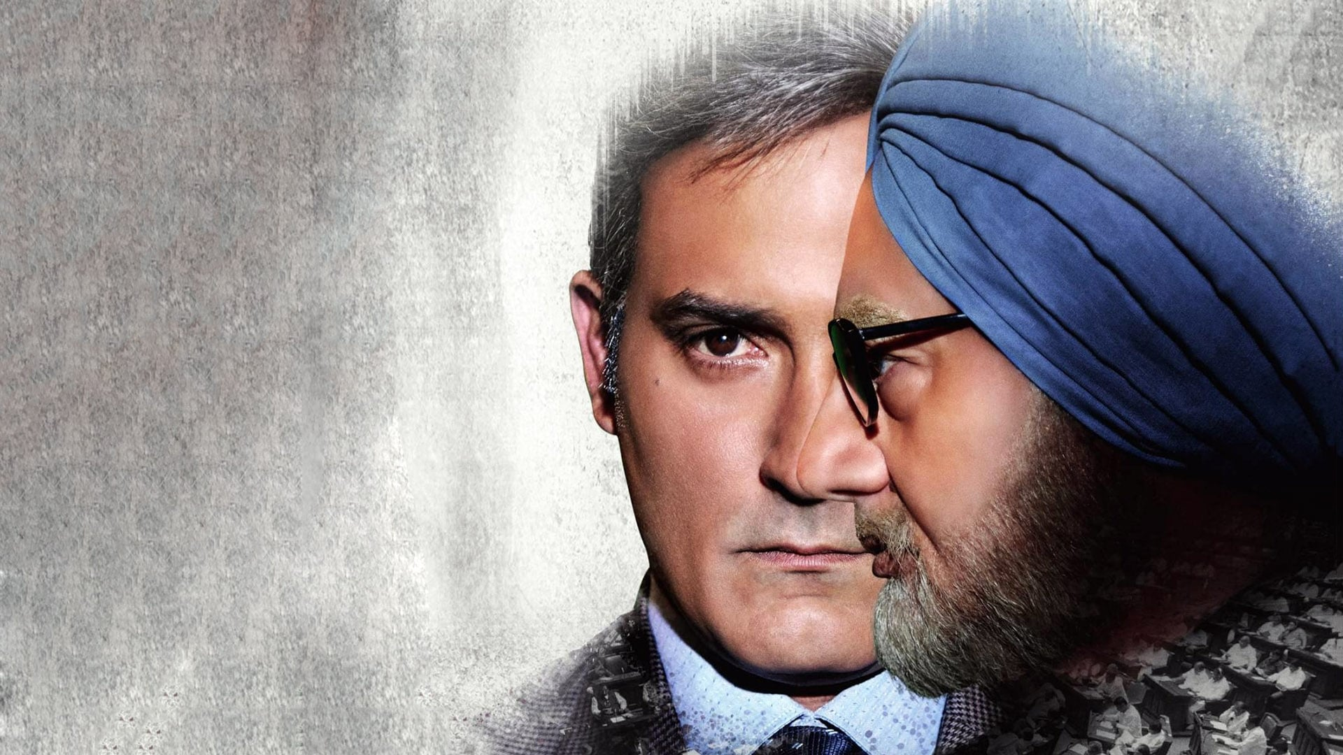 The Accidental Prime Minister  [2019]
